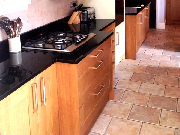 Kitchen Installation in Doncaster