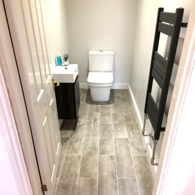 WC Installation in Barnsley