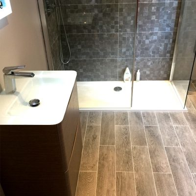 Bathroom Installation In Finningley