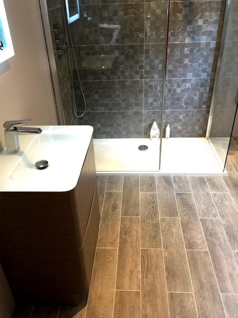 Bathroom & walk in shower installation Finningley, Doncaster