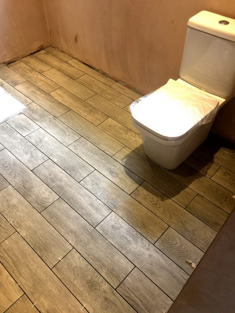 Bathroom, Shower installation in Finningley Doncaster