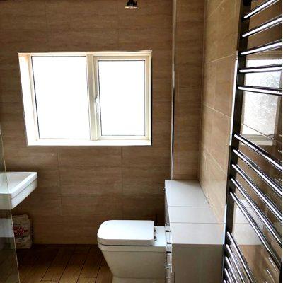 Bathroom Design &  Installation in Doncaster