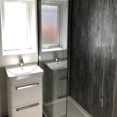 En Suite Design &  Installation in Sheffield